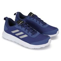 adidas Clear Factor M Blue Running Shoes