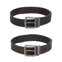 American Eagle Outfitters Aeo Reversible Leather Belt