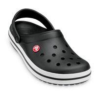 Crocs Crocband Black Unisex Clog