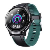 Crossbeats Ace Smart Watch Full Touch Men Women Fitness Tracker