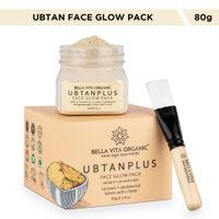 Bella Vita Organic UbtanPlus Face Pack
