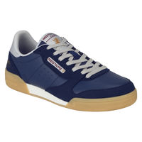 Red Tape Men Navy Sneakers