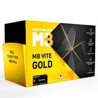 MuscleBlaze MB Vite Gold Tablets