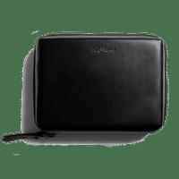 DailyObjects Marshal Mini Tech Kit Organiser - Black
