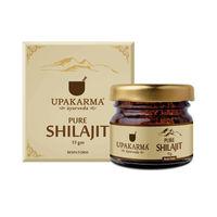 Upakarma Ayurveda Pure Shilajit