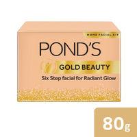 Ponds Golden Radiance Facial Kit