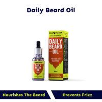Beardinator Daily Beard Oil For Men