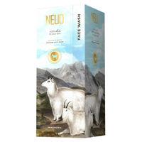 Neud Goat Milk Premium Face Wash For Men & Women