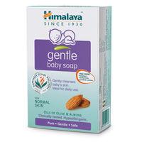 Himalaya Gentle Baby Soap - 6 Pcs