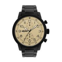 Unlisted by Kenneth Cole Analog Beige Dial Men's combo watches - UL51146002