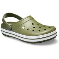 Crocs Crocband Green Unisex Clog