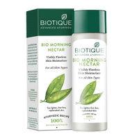 Biotique Bio Morning Nectar Visibly Flawless Skin Moisturizer