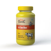 Pro Nature Classic Cow Ghee (a-2)(glass Jar)