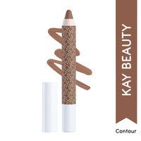 Kay Beauty Contour Stick - Beige Focus
