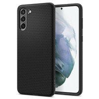 Spigen Samsung Galaxy S21 5g Liquid Air Case Cover-black