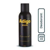 Adigo Man Casual Deodorant