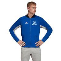 adidas Solid M Vrct Jacket - Blue