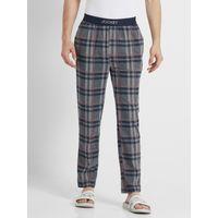 Jockey Mid Grey Des2 Regular Fit Pyjama - Style Number- IM03