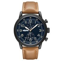 Unlisted by Kenneth Cole Analog Blue Dial Men's Watch - UL51160002