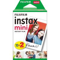 Fujifilm Instax Mini Picture Format Film (20 SHOTS)