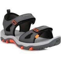 Campus 2gc-01 Gray Sandals