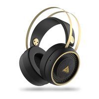 Boult Audio ProBass Ranger Over-Ear Wireless Bluetooth Headphones with Microphone (Black)