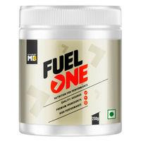 MuscleBlaze Fuel One BCAA 2:1:1