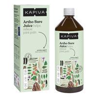 Kapiva Ayurveda Artho Sure Juice (Joint Pain Relief) - Ashwagandha, Rasna, Kutki, Guduchi