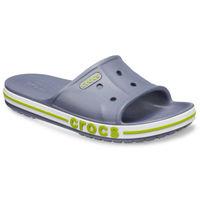 Crocs Bayaband Unisex Grey Slide (12)