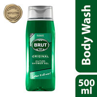 Brut Original All - In- one Hair & Body Shower Gel