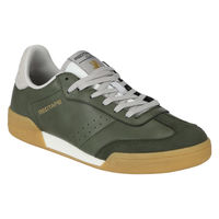 Red Tape Men Olive Sneakers