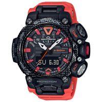 Casio G1074 G-shock Gravity Master(gr-b200-1a9dr) Analog-digital Watch-for Men