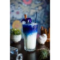Uniglass Marocco Tall Cocktail,juice,beer,mocktail Glass Set, 280ml, Set Of 6, Transparent