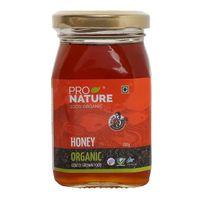 Pro Nature Organic Honey (glass Jar)