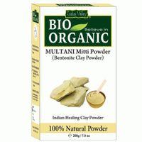 Indus Valley Bio Believe-in-organic Multani Mitti Powder