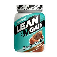 Big Muscles Nutrition Lean Gain Malt Chocolate Powder