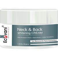 ECOVANI Neck & Back Whitening Cream