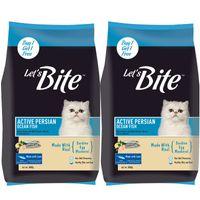 Let'S Bite Active Persian Adult Cat Food (Buy 1 Get 1 Free)