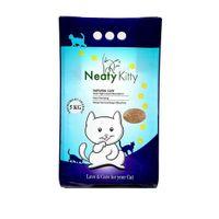 PetCrux Neatykitty Scented Premium Clumping Cat Litter