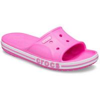 Crocs Bayaband Pink Unisex Slide