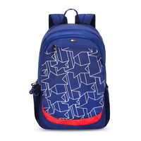 Tommy Hilfiger Midvale Backpack Navy (8903496124194)