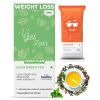 The Healthy Company Weight Management Plan (mint)