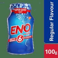 Eno Bottle - Regular