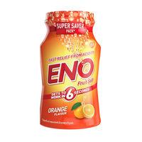 Eno Bottle - Orange