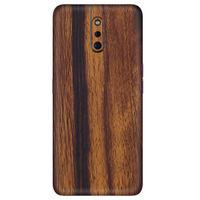 Trendy Skins Tiger Wood Pattern