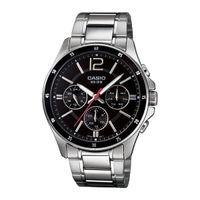 Casio A832 Enticer Men (MTP-1374D-1AVDF) Analog Watch-For Men