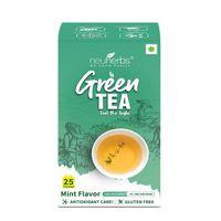Neuherbs Green Tea - Mint