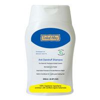Indus Valley Anti Dandruff Shampoo PH 5.5