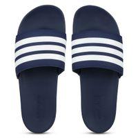 adidas Adilette Cf+ Blue Sliders