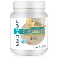 HealthKart SlimShake Meal Replacement - Kesar Pista Badam